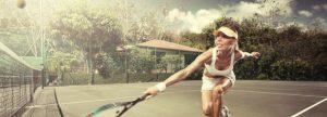 Tênis: História e Regras