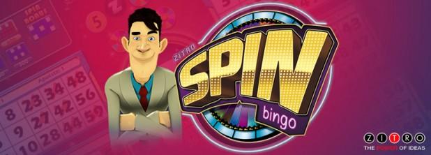Spin-bingo
