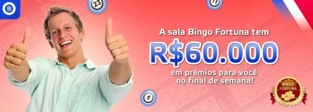 Sala Bingo Fortuna