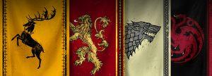 Game of Thrones Online Slot conquista fãs da série