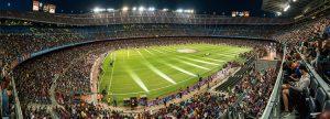 Semifinalistas da Eurocopa serão definidos até domingo