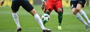 França e Romênia se enfrentam pela Eurocopa hoje