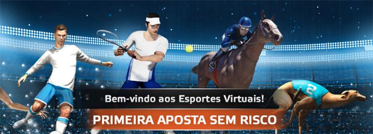 Esportes Virtuais