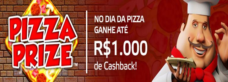 Promo Pizza Prize