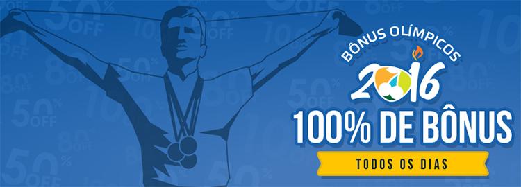 Jogos Olimpicos Bonus Olimpicos