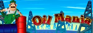 Apostou, ganhou: Oil Mania