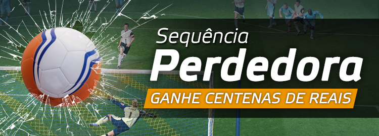 Promo Sports Sequencia Perdedora