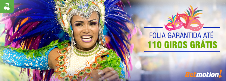 Carnaval_110 Giros Gratis