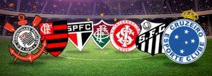 Apostas na Copa São Paulo de Juniores gera grandes bônus