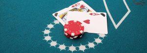 Boas estratégias são fundamentais no blackjack