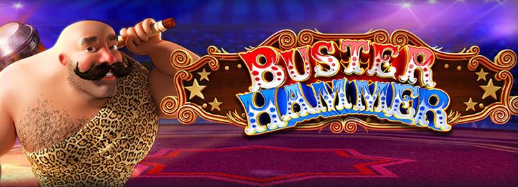 BusterHammer-slot