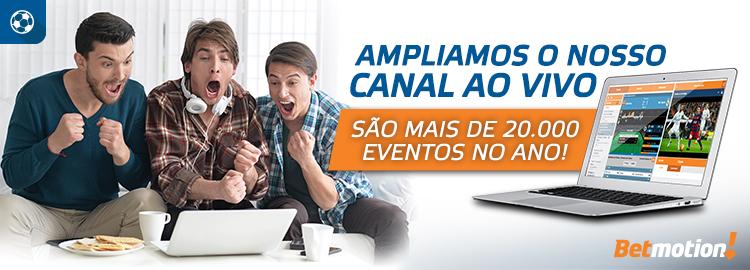 Canal Ao Vivo