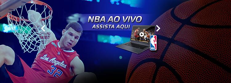 NBA Ao Vivo