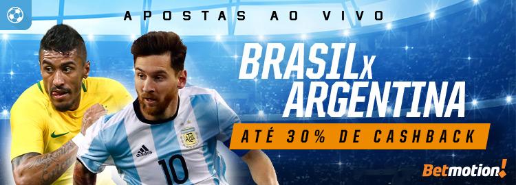BrasilxArgentina