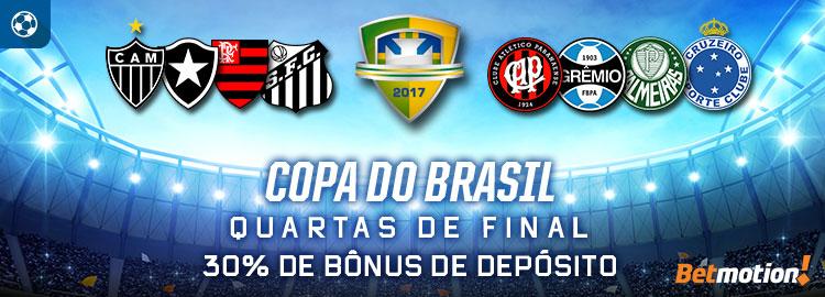 Copa do Brasil Quartas de Final