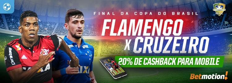 Copa Brasil Final