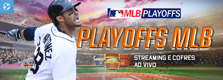 Playoffs MLB