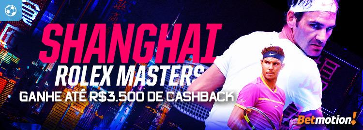 Shangai Rolex Masters