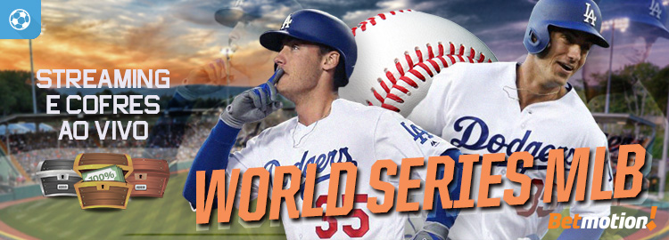World Series MLB