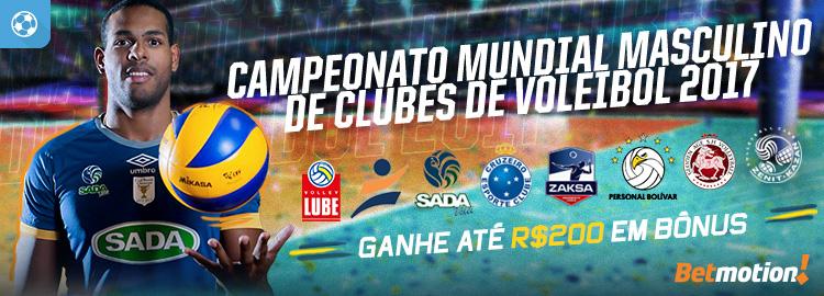 Mundial Clubes Volei