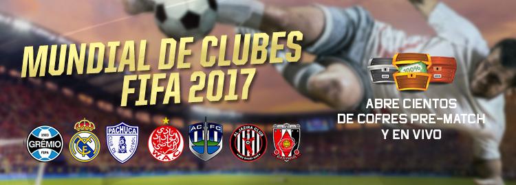 Mundial de Clubes 2017