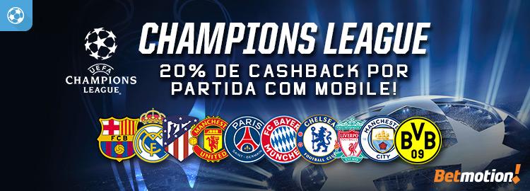 Ultima Champions League 2017