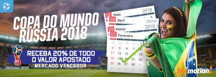 Promo Copa Mundo