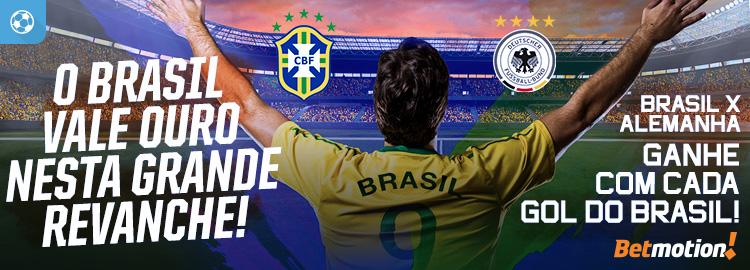 BrasilXAlemanha