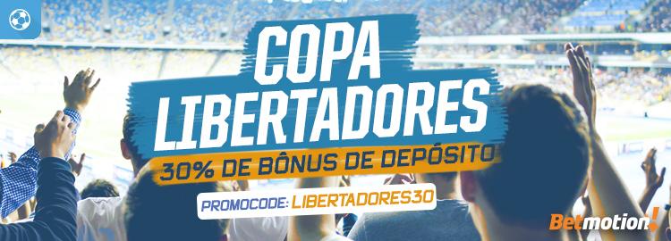 Copa Libertadores Fase Grupos