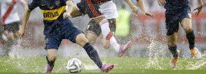3 listas com os maiores clássicos do futebol