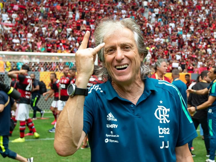 (Foto: Reprodução Facebook Flamengo)