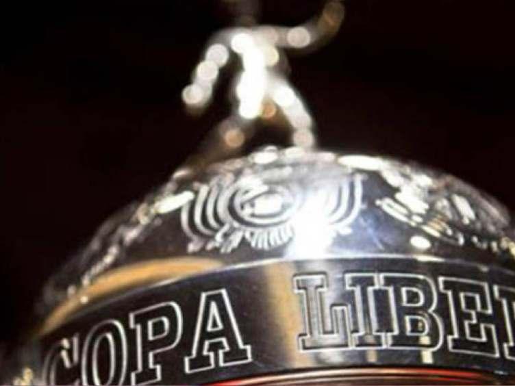 Libertadores-trofeu-Conmebol