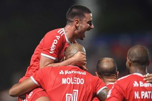Palpites para estreia dos brasileiros na Libertadores