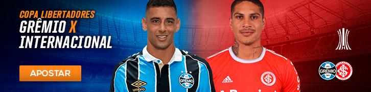 Sugestão de apostas para a Libertadores