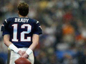 NFL: Tom Brady anuncia saída do New England Patriots