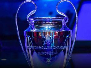 Liga dos Campeões: previsão grupos A, B, C e D