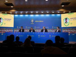 Olimpíada adiada afetará lista de Jardine da Seleção de futebol