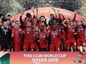 Fifa deve oficializar novo Mundial de Clubes para 2022