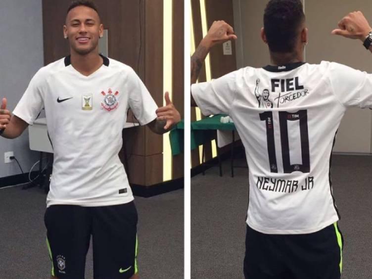 neymar-camisa-arenacorinthians_reproducao-twitter