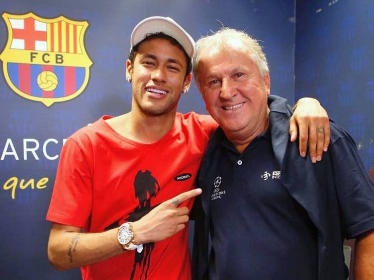 neymar-zico-barcelona_foto-divulgacao