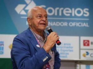 Morre ex-presidente da Confederação de Desportos Aquáticos