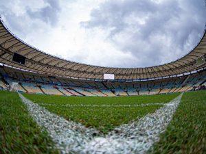 Globo diz que não transmitirá final da Taça Rio; Ferj rebate