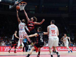 Clubes decidem por unanimidade cancelar temporada do NBB