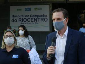 Prefeitura do Rio dá aval para volta do Carioca nesta semana