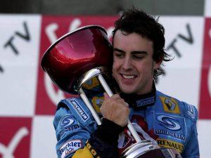 Alonso volta à Renault para vaga de Ricciardo em 2021