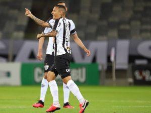 Galo avança e Cruzeiro é eliminado. No PR final terá Atletiba