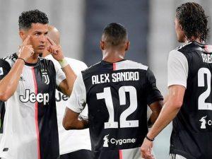 Juventus pode ganhar 9º italiano seguido hoje contra Udinese