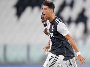 Juventus confirma título da Série A com 2 rodadas de antecedência