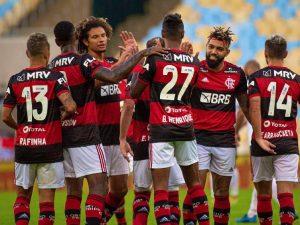 Fla-Flu decidirá título da Taça Rio (e talvez já o do Carioca)