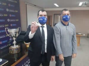Flu mandará final no Maraca; Ferj banca transmissão na Globo
